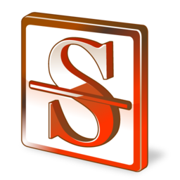strikethrough_c_icon