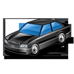 black_car_icon