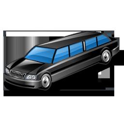 limousine_icon
