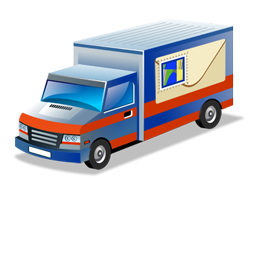 postal_truck_icon