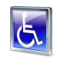 sign_handicapped_icon