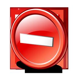 sign_no_entry_icon