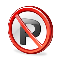 sign_no_parking_icon