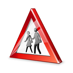 sign_school_crossing_icon