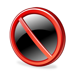 sign_stop_icon