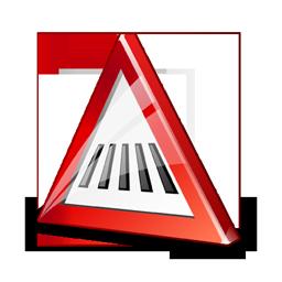 sign_zebra_crossing_icon