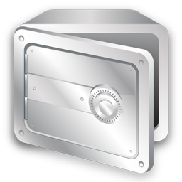 open_safety_box_icon