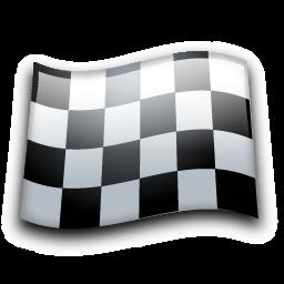 checkered_flag_icon