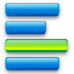 horizontal_line_icon