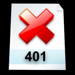 code_401_icon