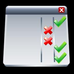comparison_chart_icon