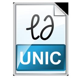 unicode_icon