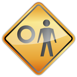 utility_work_ahead_icon