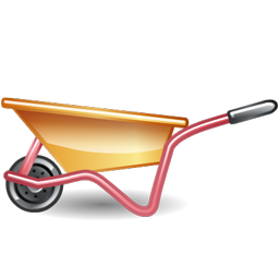 wheelbarrow_icon