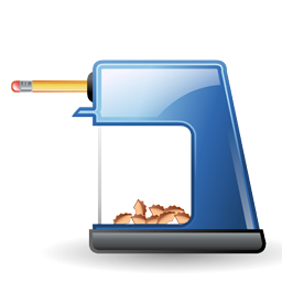 electric_pencil_sharpener_icon