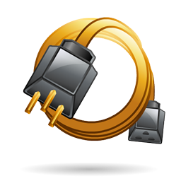 extension_cord_icon
