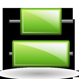 distribute_vertical_center_icon