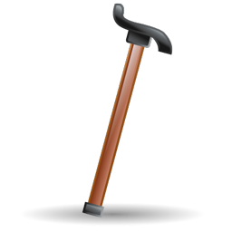 walking_stick_icon