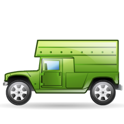 army_hummer_icon