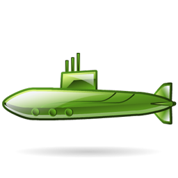 army_submarine_icon