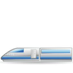 bullet_train_icon