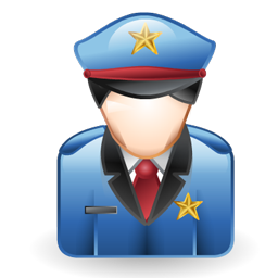 german_police_icon