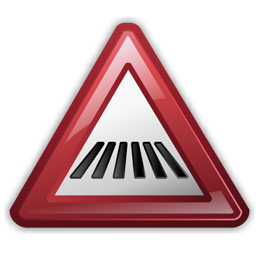 zebra_crossing_sign_icon