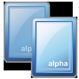 alpha_icon