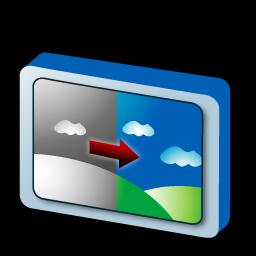 rasterization_icon