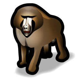 baboon_icon