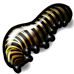 caterpillar_icon
