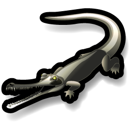 gharial_icon