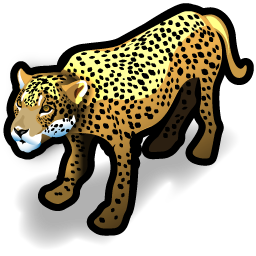 jaguar_icon