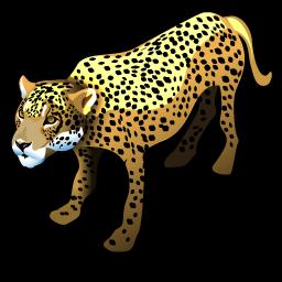 jaguar_icon