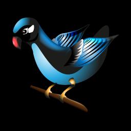 lovebird_icon