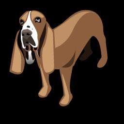 scenthound_dog_icon