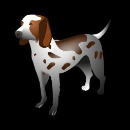 spaniel_dog_icon