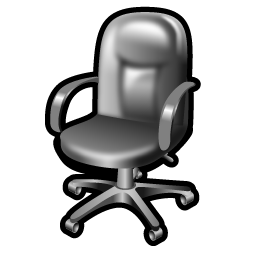 computer_chair_icon