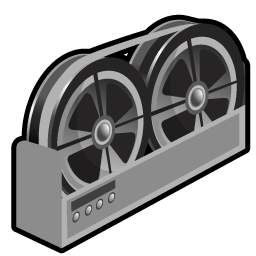 magnetic_tape_drive_icon