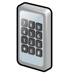 numeric_keyboard_icon
