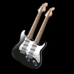 double_neck_guitar_icon