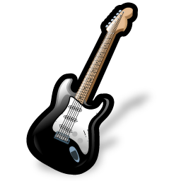 electric_guitar_icon