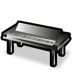 electric_piano_icon