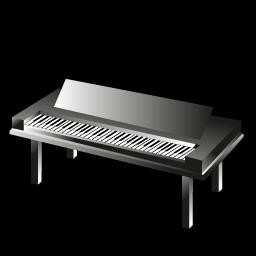 electric_piano_icon
