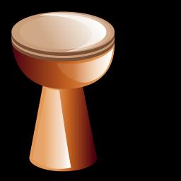 goblet_drum_icon