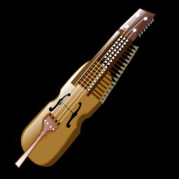 nyckelharpa_icon