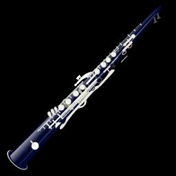 octocontralto_clarinet_icon