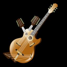 picasso_guitar_icon