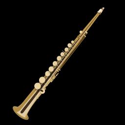 soprano_saxophone_icon