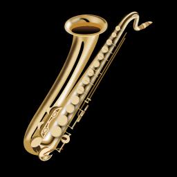 subcontrabass_saxophone_icon